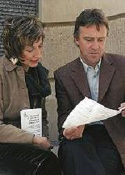 ...with John McCarthy (photo: Anna McCarthy)
