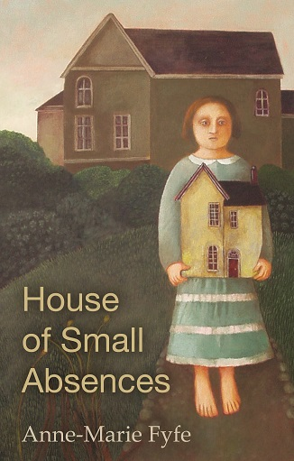 front cover of House of Small Absences